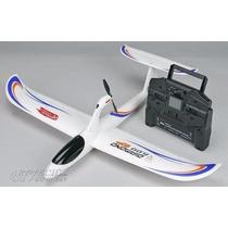 Aeromodelo Mini Planador Diamond 600 3 Canais