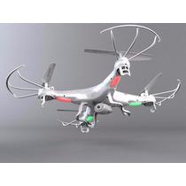 Quadricóptero Drone X5c Fq777 2.4g Câmera Hd Frete Gratis