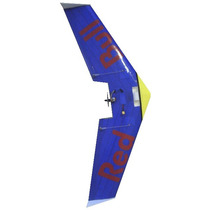 Arte Voar Asa 1metro Completa Pronta P/ Voar Características