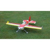 Aeromodelo Avião E-flite Slick 3d 480 Arf Efl2865