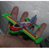 Pequeno Avião Japonês / Original Anos 70 / Liptografado