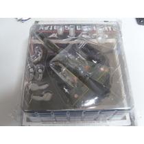 Aviões De Combate A Jato Dassault Mirage Iiie (fra) Ed21