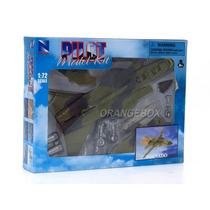 Kit Montar Avião Tornado New Ray 1:72 3429-2