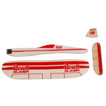 Modelo Plane - Revell Balsa Glider Kit Set (24306) (24306)