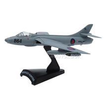 Avião Hawker Hunter 1:120 Model Power 5400