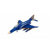 Kit De Montar Do Aviao F-4f Phantom 1:100 Revell