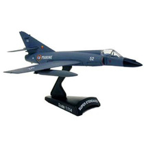Super Etendard Escala 1/114 - Model Power 5370