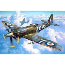 Modelo Plane - Revell 1:32 Supermarine Spitfire Mk.22 24