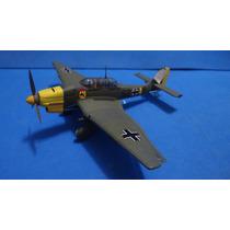 Ju 87 Stuka B - Escala 1:72 - Corgi