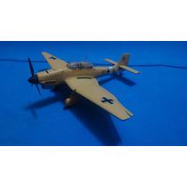 Modelo Do Avião Junkers Ju87 B-2 Trop - Corgi - Escala 1:72