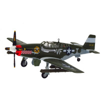 Avião P-51 B/c Easy Model 1:72 Ar-36359