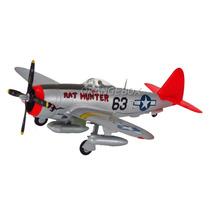 Avião P-47d Thunderbolt Easy Model 1:72 Bd-39204