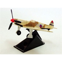 Miniatura British Army Supermarine Spitifire 10cm Welly