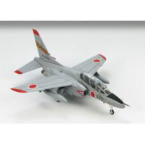 Aviões De Combate Jato Kawasaki T-4 (japão) Altaya