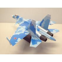 5 Aviões Jatos De Combate