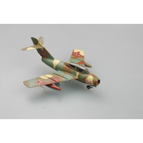 Mig-15 Uti Red 54 Russian Air Force 1:72 - 37135 Easy Model