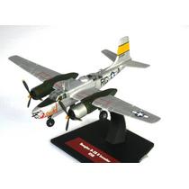 Avião Bombardeiro De Combate Douglas Invader A-26 A 2ª Guerr
