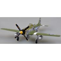 Avião P-51d 79fs 1:48 - Pronta Entrega - 39302 - Easy Model
