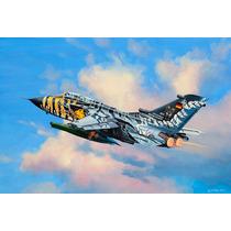 Modelo Plane - Revell 1:144 Tornado Ecr Tigermeet 2011