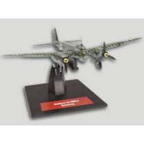 Avião Bombradeiro Junkers Ju 88a-4 Planeta Deagostini