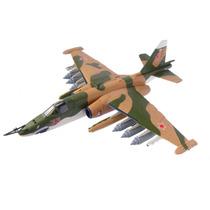 Aviao A Jato De Combate Sukhoi Su-25k Frogfoot Caça Russo