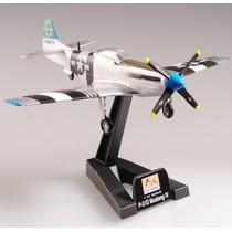 Avião P-51d 3fs 3fg 5af 1:72 - 37291 - Easy Model