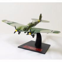 Avião Bombardeiros Heinkel He111 H-6 Germany