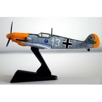 Avião Nazista Messerschmitt Bf 109 Me 109 Alemanha Ii Guerra