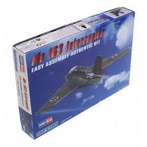 Modelo Plane - Me163 Komet 1:72 Miniature Hobbyboss Plástico