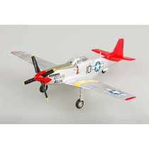 North American P-51d Mustang - 1/72 - Easy Model 39201