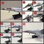 Coleção Jatos De Combate-1/72 Altaya-valor Unitário.