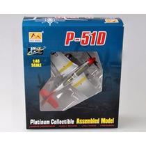 North American P-51d Mustang - 1/48 - Easy Model 39301
