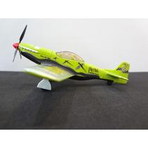 Miniatura De Avião Acrobático Colecionável