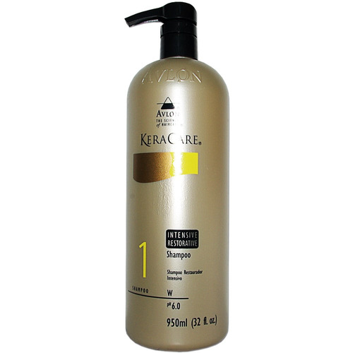 Avlon Keracare Intensive Restorative Shampoo 950ml