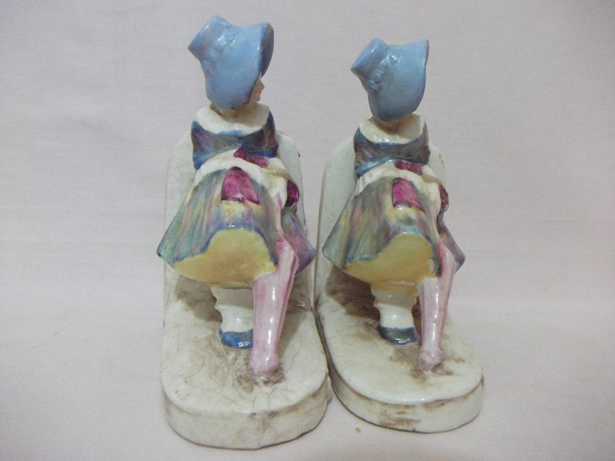 B antigo serra livros em porcelana italiana damas for Porcelana italiana