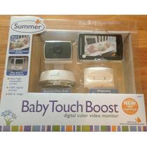 Baby Touch Boost Baba Eletrônica Summer Modelo Frete Grátis