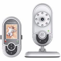 Babá Eletrônica Motorola Mbp621 Tela 1.8 Visão Noturna