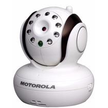 Câmera Extra Para Babá Eletronica Motorola Mbp36 E Mbp33
