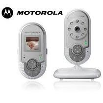 Baba Eletrônica Motorola Mbp621 Tela 1.8 Visão Noturna