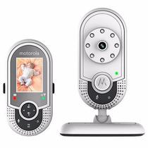 Babá Eletrônica Motorola Mbp621,tela 1,8,visão Noturna