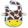 Babador Original Skiphopzoo Girafa - Importado Dos Eua