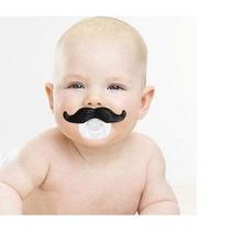 Bico Bigode Divertido Engraçado Infantil Criança Bebê