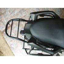 Bagageiro (suporte Para Baú) Kawasaki Versys