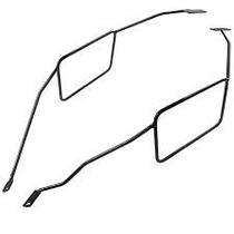 Afastador (suporte) De Alforge Lateral Honda Xre300