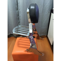Sissy Bar Destacável 883 Xl 1200 Forty Hight Xl1200x