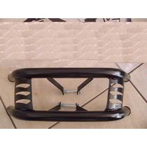 Protetor Mata Cachorro Stroke Honda Cg Titan 150 09 Diante