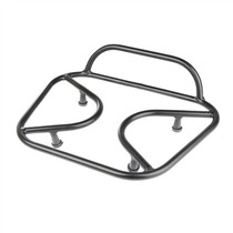 Grelha Superior Tubular Universal De Bau Bauleto - Chapam