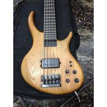 Baixo Tobias Growler 5c, Fender Musicman Dmark