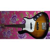 Baixo Cort Jazz Bass