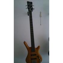 Baixo Warwick Rock Bass
